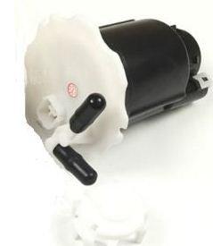 FEILIDAPARTS Filtre à carburant compatible avec Nazda 323F Vi (Bj)09/1998-05/2004