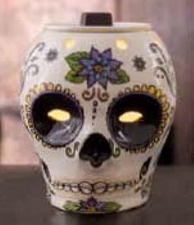 Best scentsy skull warmer Reviews