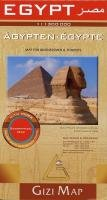 Egypt Geographical Map (GEOGRAPHICAL MAP - Divers)