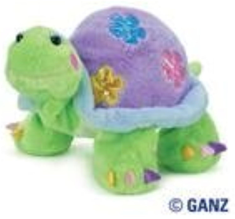 Webkinz Daisy Tortoise by Webkinz