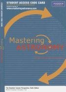 MasteringAstronomy -- Standalone Access Card -- for The Essential Cosmic Perspective