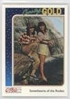 Sweethearts of the Rodeo (Trading Card) 1992 Sterling Cards CMA Country Gold - [Base] #43