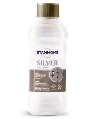 STANHOME Limpiador Plata