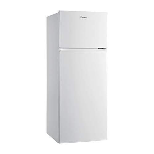 Candy CMDDS 5142W frigorifero con congelatore Libera installazione Bianco 204 L A+