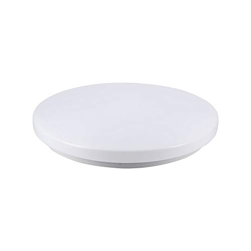 Alexa - Plafón LED conectado con regulador de color y intensidad – 24 W Cons (120 W Eq) – Bombilla estándar para oficina, habitación infantil, adulto, bebé o habitación