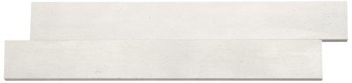 Starrett 384E Stahl Parallel, 3/10,2cm Breite, 15,2cm Länge, 1/10,2cm Stärke