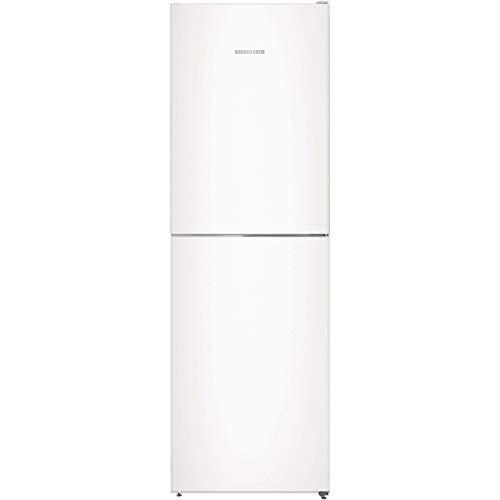 Liebherr CN4213 Kühlschrank Gefrierschrank freistehend NoFrost 294 Liter weiß weiß