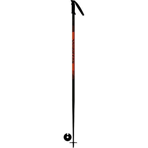 Rossignol Skistöcke, rot/schwarz, 120