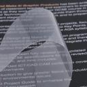 Kmise Duidelijke Kleur Lijm Akoestische Gitaar Pickguard PVC Tear Drop Vorm Krabplaat Pack van 2
