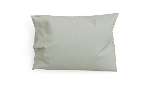 VIP Bedding kussenslopen - Taupe Grijs - set van 2 Maat: 60x70cm