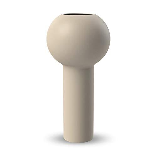 Cooee Design Pillar Vase 32cm Sand