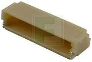 JST SM10B-SRSS-TB(LF)(SN) SH Series 10 Position 1 mm Pitch Surface Mount Side Entry Shrouded Header - 3000 item(s)