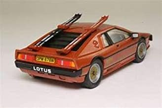 James Bond Lotus Esprit Turbo for Your Eyes Only Director's Cut Die-cast by Corgi