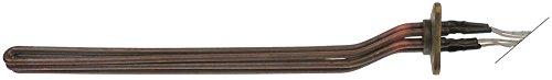 Expobar radiator voor koffiezetapparaat Markus, Elen, Megacrem, G-10, diamant 6000 W 230 V lengte 500 mm breedte 33 mm 3 verwarmingscircuit