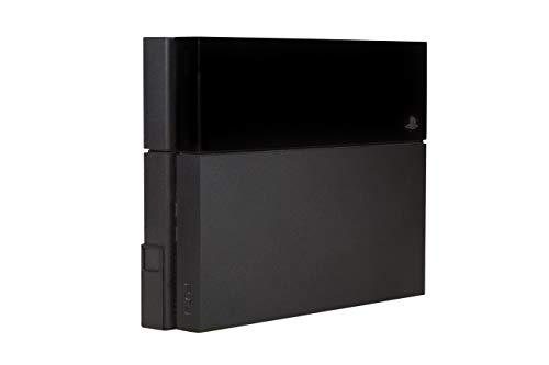 Hooked - Supporto da parete PS4 [Nero]