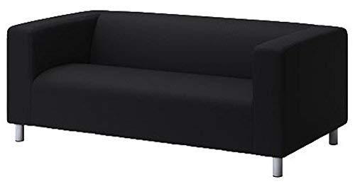 FEIGER El reemplazo de la Funda del sofá de Dos plazas Klippan Funda de Asiento de Dos plazas IKEA Klippan, un reemplazo de la Funda del so
