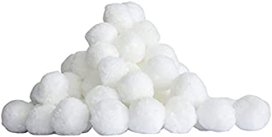 Flowclear™ Polysphere™ filterballen voor zandfilterinstallatie, 500 g