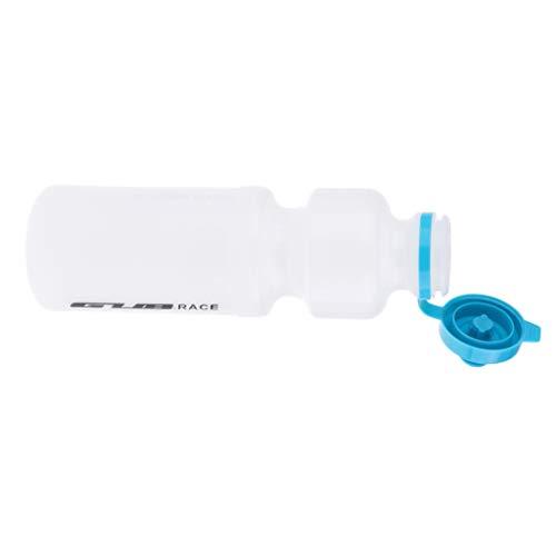 MagiDeal Bouteille d'eau de Sport en Plastique de Qualité Alimentaire 750ML