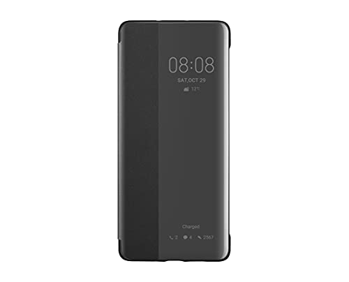 Huawei Booklet Smart View Flip Cover P30 Pro, Schwarz - 6.47 Zoll