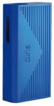 【510スレッド対応】 Airistech Mystica 3 オイル・リキッド用ヴェポライザー エアリステック oil liquid vaporizer (ブルー)