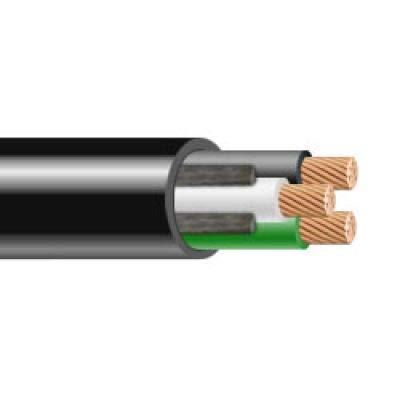 Nassau 500' 14 3 SJEOOW Black Cable Power wholesale Portable Max 62% OFF 300V