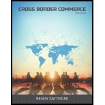 Compare Textbook Prices for CROSS BORDER COMMERCE:WITH BIBLICAL  ISBN 9781934748176 by Brian Satterlee