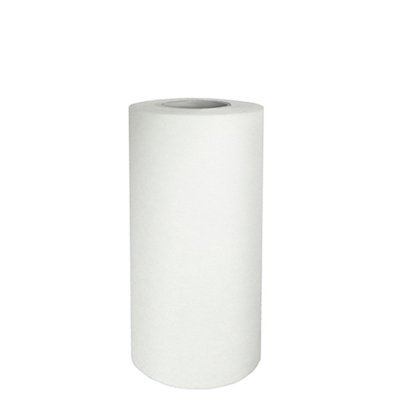 (€ 2,72/m²) Randvlies VU90 (0,35x50m) Stabilisierungsvlies für Umrandung, Randbereich, Attika und kleinere Flächen
