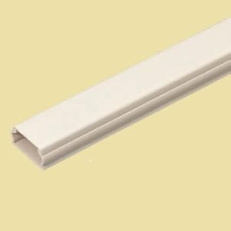 セレナ人差し指小麦未来工業 Eモール(テープ付) 全長1m 0号 グレー EML-0GT