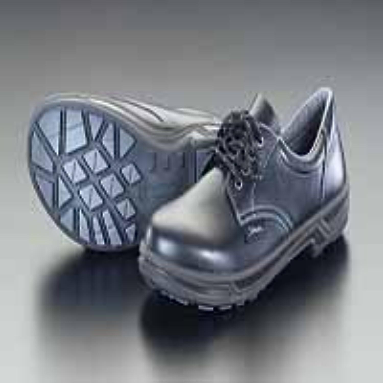 エスコ 25.0cm安全靴 EA998SZ-25