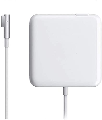 Compatible with MacBook Pro Charger, 60W Power Adapter, L-Shaped Connector Charger for 13-inch Mac Book Pro (Before mid-2012 Model)