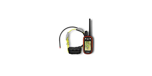 Garmin Atmos 100 + K5 Set - Dog Tracking