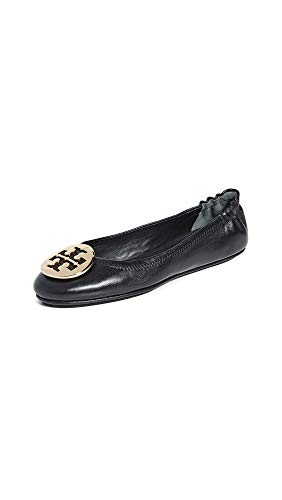 Tory Burch Damen Ballerinas Perfect Black 39 EU