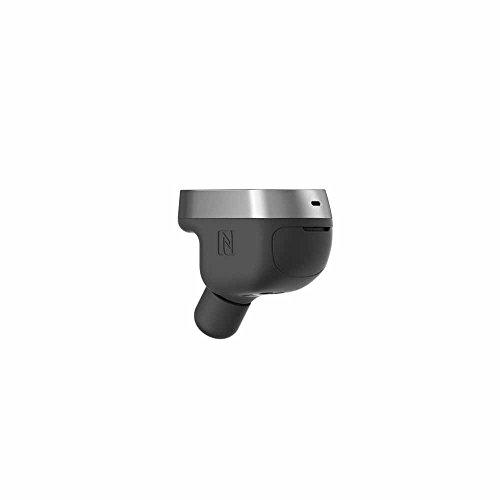 Sony Mobile Xperia Smart Ear XEA10 Bluetooth Headset mit Intuitiver Bewegungssteuerung - Schwarz