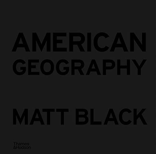 American Geography: A Reckoning with a Dream