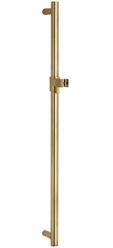 Kohler K-8524-BGD, one-size, Vibrant Moderne Brushed Gold