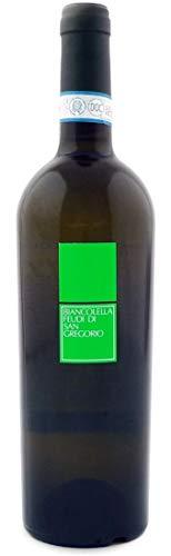 Feudi di San Gregorio Vino Biancolella Ischia Doc - 6 bottiglie da 750 ml