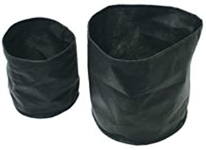 Aquascape Fabric Plant Pot for Pond and Aquatic Plants, Versatile, Durable, 6-inches x 6 Inches, 2-Pack | 98501