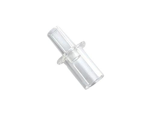 Trendmedic Hygienesicheres Mundstück für Alkoholtester/Original-Mundstücke vom Hersteller für Modell DA-7100, Alcofind DA-8000, Alcofind DA-8500E, ACE AF33, ACE© A, ACE© X / 50 Stück Packung