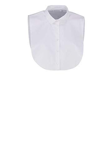 eterna ohne Arm Bluse/Einsteckkragen Modern Classic unifarben