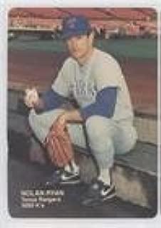 Nolan Ryan (Baseball Card) 1990 Mother's Cookies Nolan Ryan - Cookies [Base] #4