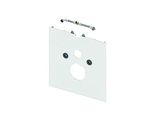 TECE TECElux-WC-Glasplatte für Dusch-WC-Aufsatz