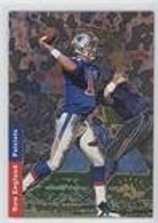 Drew Bledsoe (Football Card) 1993 Upper Deck SP - [Base] #9
