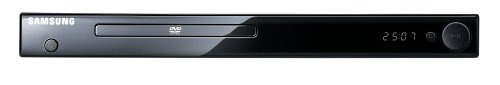 Read About Samsung DVD-P190 Standard DVD Player