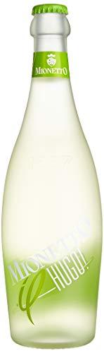 MIONETTO IL HUGO! Frischer und fruchtiger Aperitif mit Aroma von Holunderblüten, trinkfertig, (1 x 0,75 l)