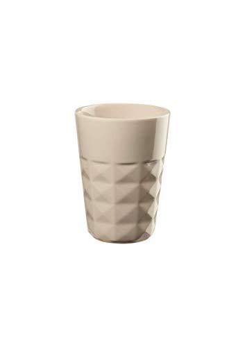 ASA 59010166 Facette Espressobecher Cream Rose 0,08 l (1 Stück)