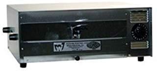 """Wisco 412-5 Pizza Oven, 12"""""""