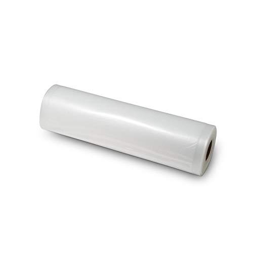 KITCHEN COOK Rouleau Sac Sous Vide 20cmx20m Modele Cuisioseal Roll Bag Colisage 20