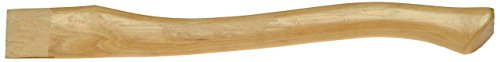 Link Handles 64927 House Axe Handle for 2-1/4 lb. Axes, 18' Length, Clear Lacquer, Fire Finish