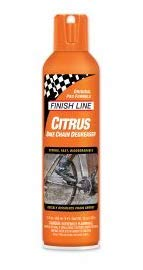 Finish Line CINTRUS Bike Chain DEGREASER