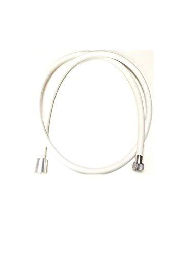 TEUCO Flexibel L=1500 weiß